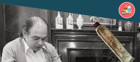 Jordi Pujol y el Neo-Bacitrin