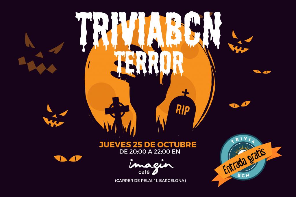 TriviaBCN Terror