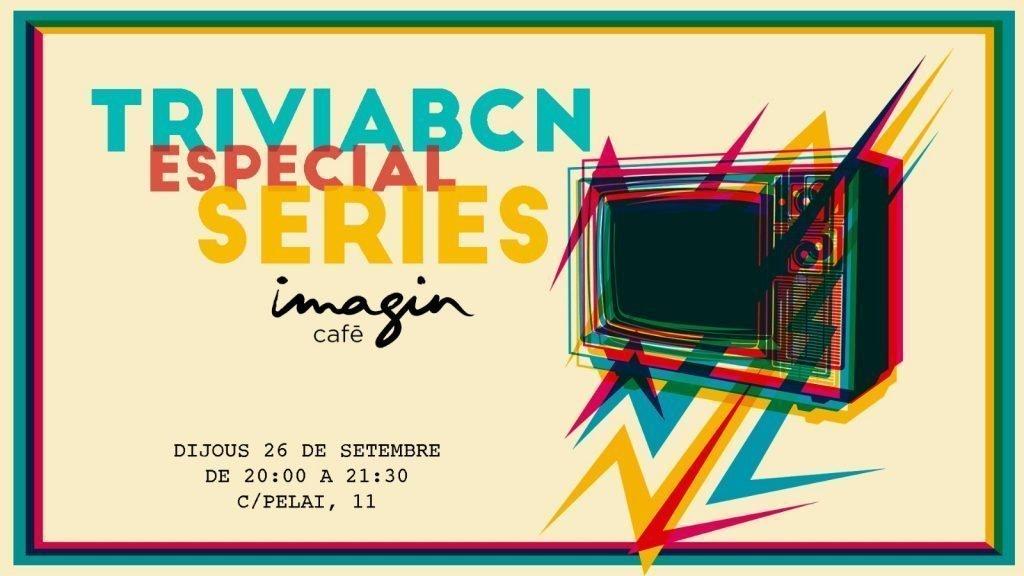 ImaginCafe-TriviaBCN Especial series