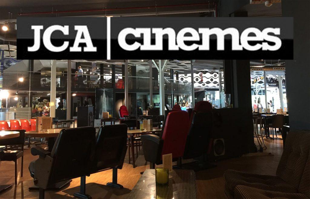 JCA Cinemes-Lleida