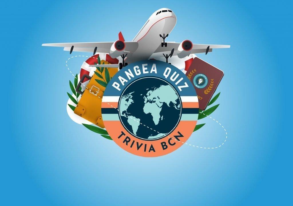 Pangea Quiz-TriviaBCN